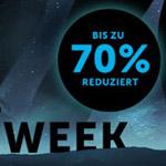 Black Shopping Week bei 21RUN mit bis zu 70% Rabatt auf Topseller