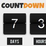 Der Countdown läuft: Nur noch eine Woche bis zum Black-Friday 2013!