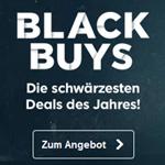 Black Buys bei AO: Sichert euch schon jetzt zahlreiche Top-Deals!