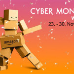 Amazon Cyber Monday Woche 2015 (Letzter Tag)