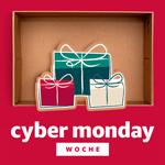 Cyber Monday bei Amazon: Das große Finale mit über 8.000 Angeboten