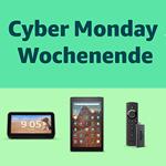 Amazon Cyber Monday Wochenende 2019: Viele großartige Angebote – noch bis Montag, 2. Dezember