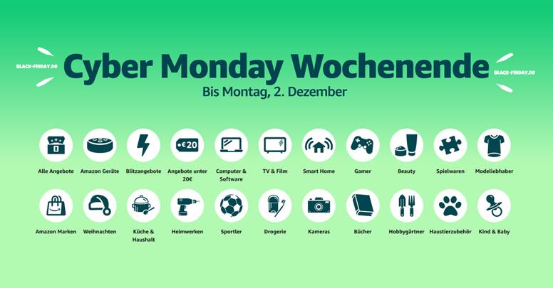 Amazon-Cyber-Monday-Wochenende-2019