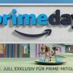 HEUTE ist Amazon Prime Day 2016: Tausende Deals exklusiv für Amazon Prime-Mitglieder