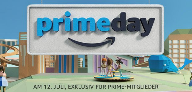 Amazon Prime Exklusiv