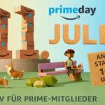 Amazon Prime Day 2017: 30 Stunden Angebote für Prime-Mitglieder