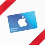 Nur heute. Kaufe ein ausgewähltes Geschenk von Apple und du bekommst eine Geschenkkarte im Wert von bis zu 150 € *