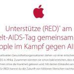 Keine Angebote von Apple zum Black Friday 2014: Dafür Spendenaktion am Cyber Monday