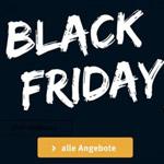 Black Friday 2017 bei arktis.de: Alles versandkostenfrei und bis zu 70% billiger!