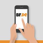 BF.de: Die neue Short-URL für den Black Friday