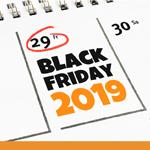 An alle Händler aus Österreich: Starten Sie jetzt mit der Planung und reichen Sie Ihre Aktionen für den Black Friday 2019 ein!