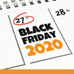 Black Friday 2020: Informationen für Händler