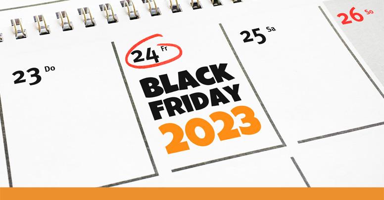 Black Friday 2023