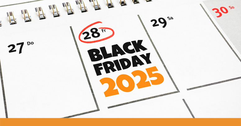 Black Friday 2025