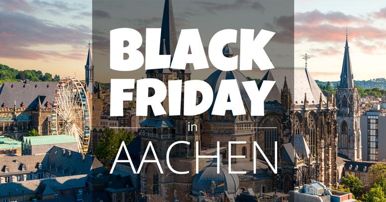 Black Friday Aachen