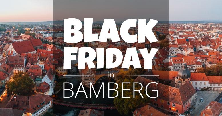 Black Friday Bamberg