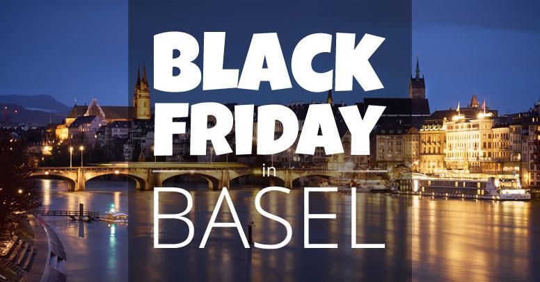 Black Friday Basel
