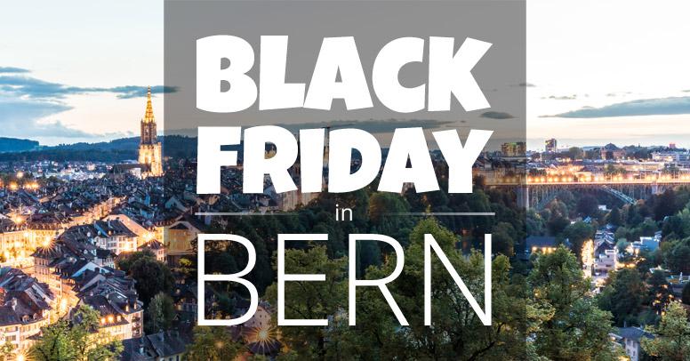 Black Friday ern