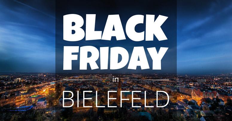 Black Friday Bielefeld