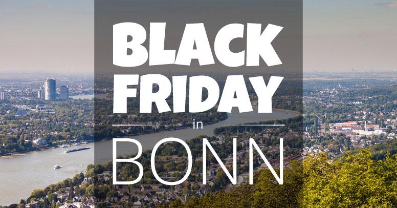 Black Friday Bonn