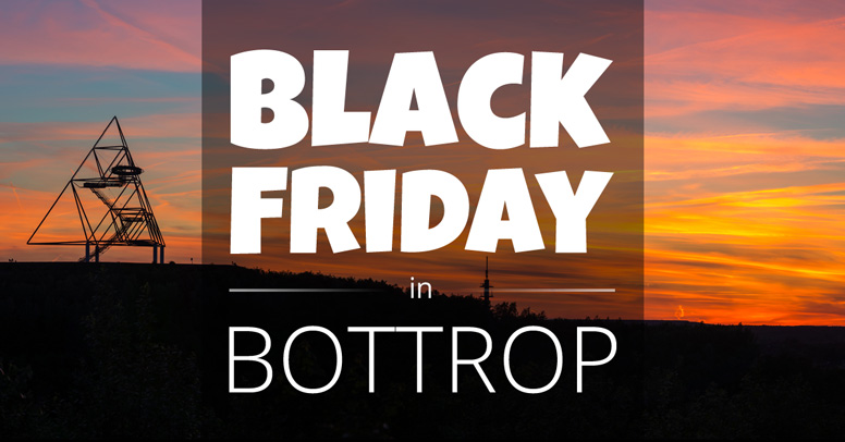 Black Friday Bottrop