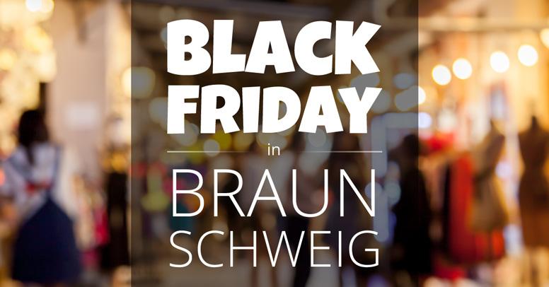 Black Friday Braunschweig