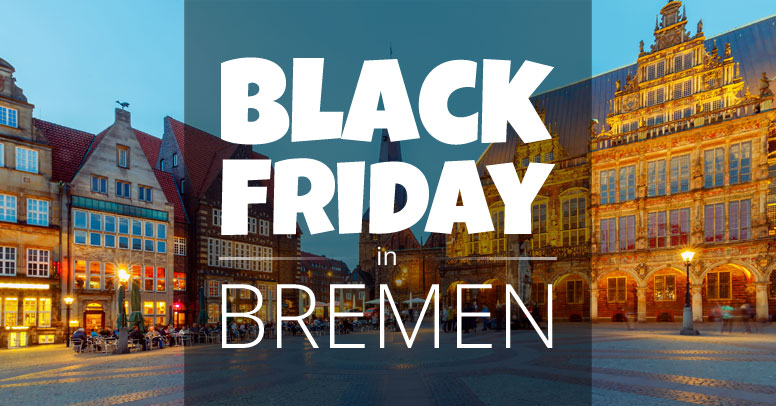 Black Friday Bremen