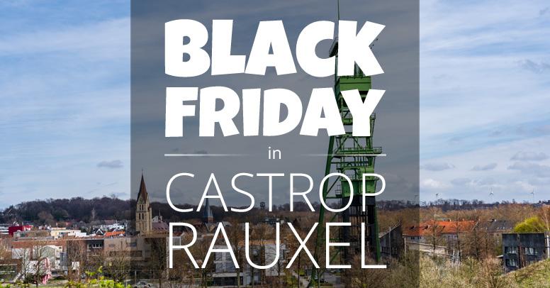 Black Friday Castrop-Rauxel