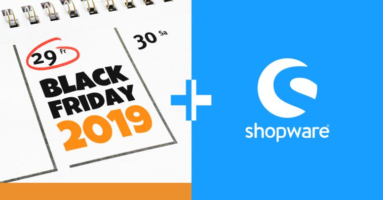 Black-Friday.de + Shopware