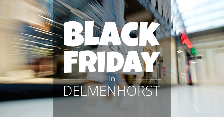 Black Friday Delmenhorst