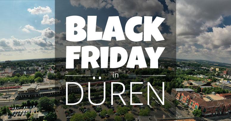 Black Friday Düren