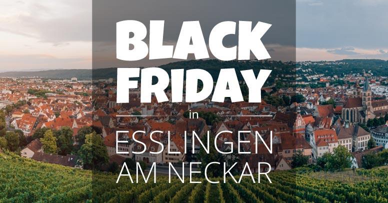 Black Friday Esslingen am Neckar