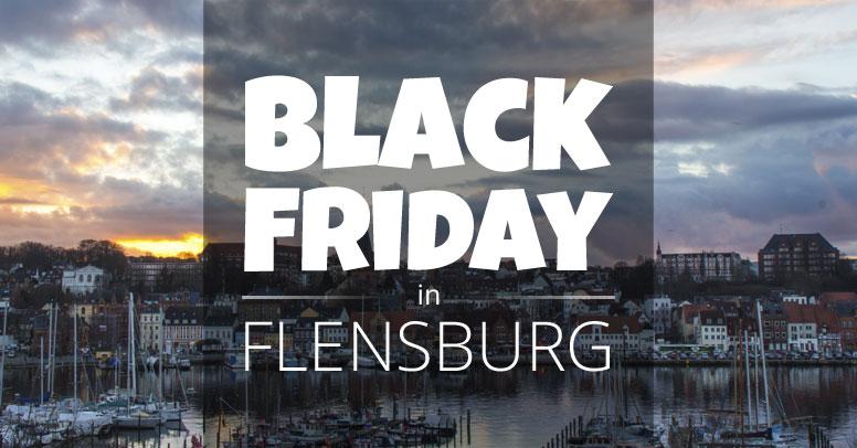 Black Friday Flensburg