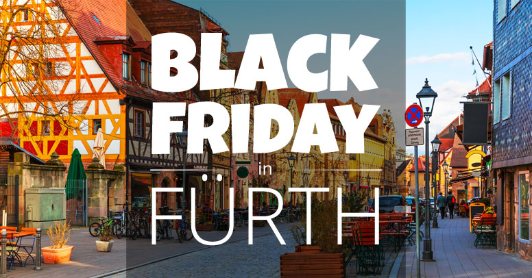 Black Friday Fürth