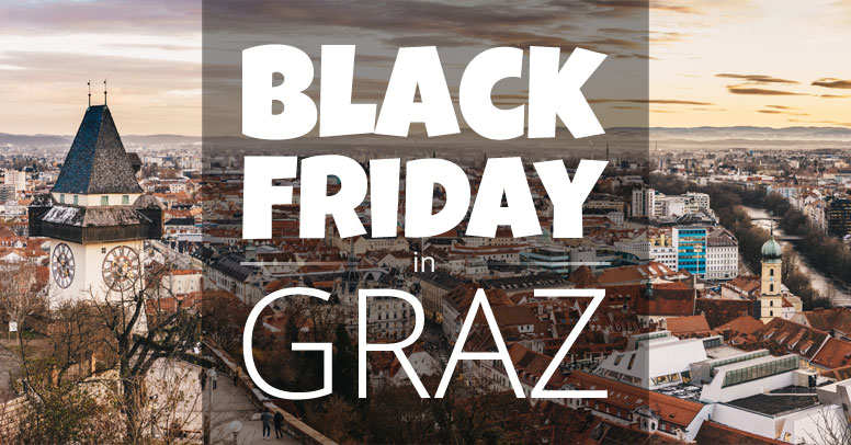 Black Friday Graz