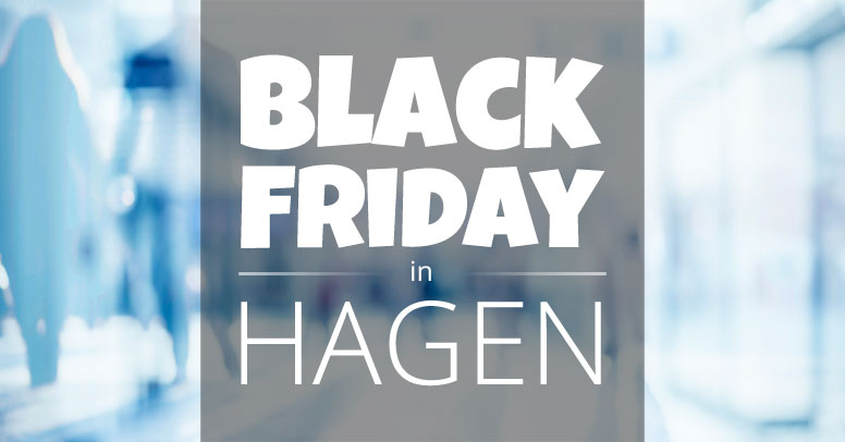 Black Friday Hagen