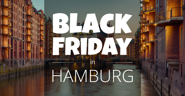 Black Friday Hamburg