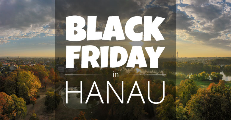 Black Friday Hanau