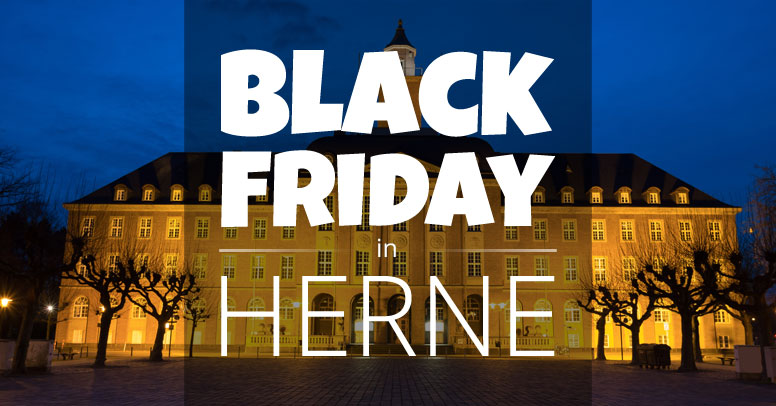 Black Friday Herne