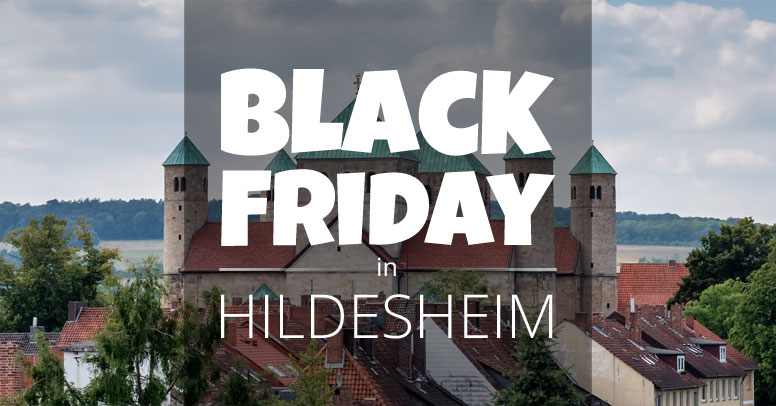 Black Friday Hildesheim