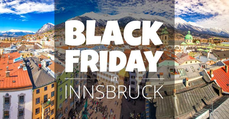 Black Friday Innsbruck