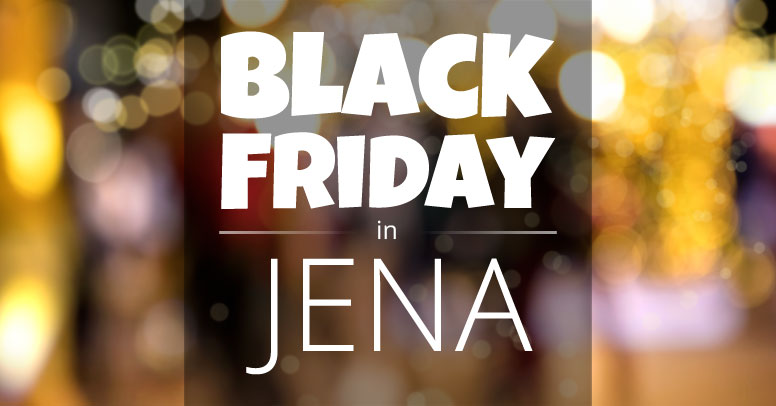 Black Friday Jena