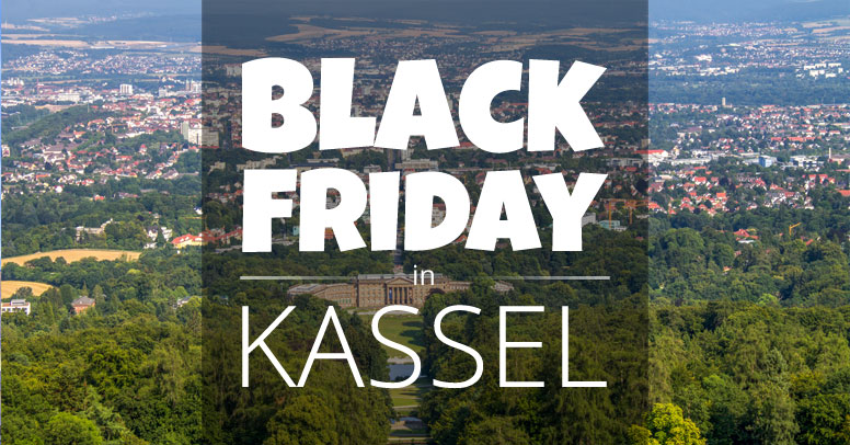 Black Friday Kassel