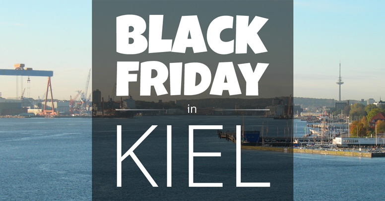 Black Friday Kiel