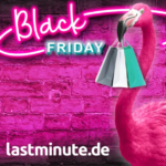 Bis zu 100€ Rabatt auf deine nächste Reise bei Lastminute.de