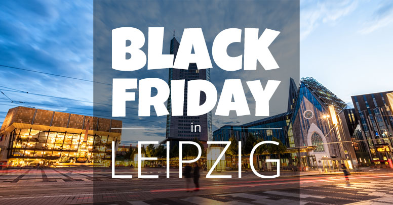 Black Friday Leipzig