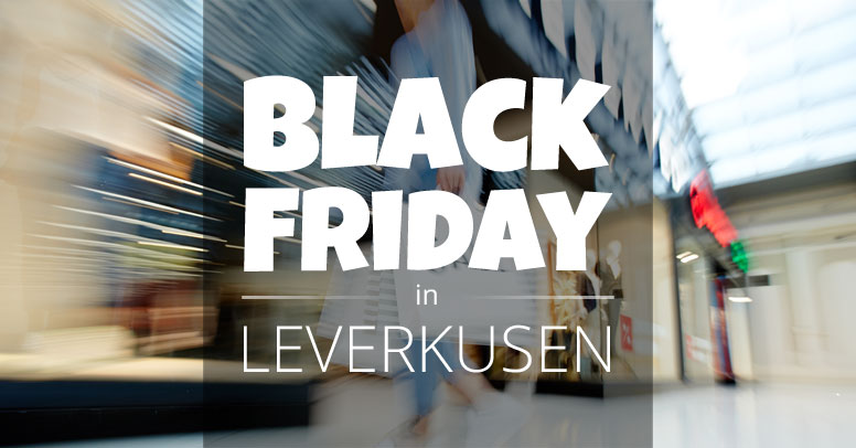 Black Friday Leverkusen