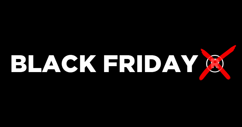 Black Friday Marke