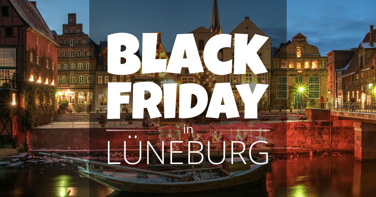 Black Friday Lüneburg