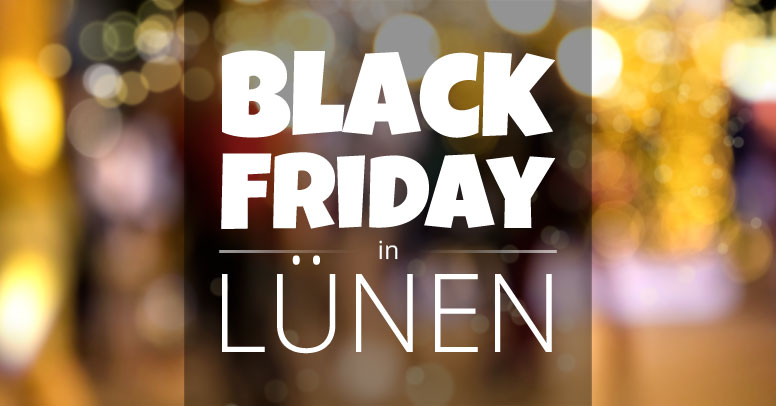 Black Friday Lünen